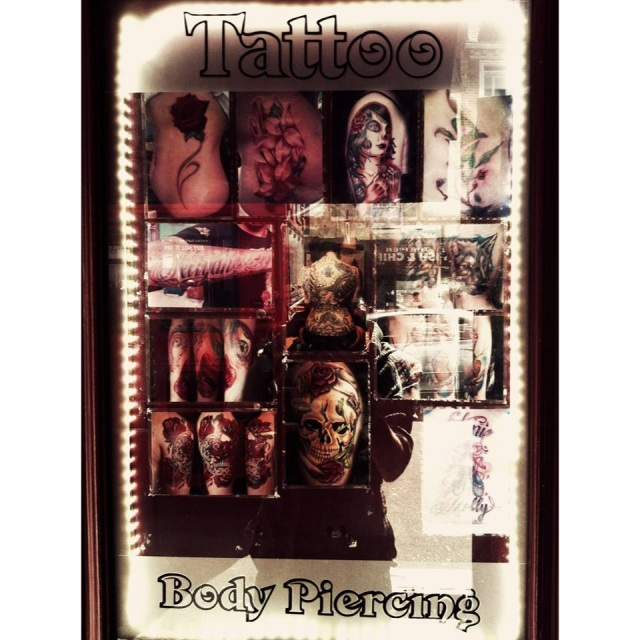 Tattoo & Body Piercing...