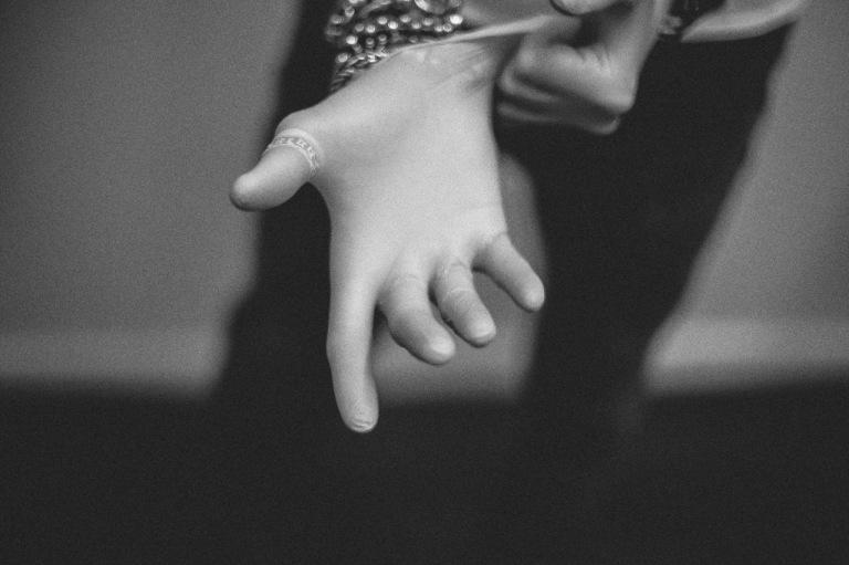 Glove Up