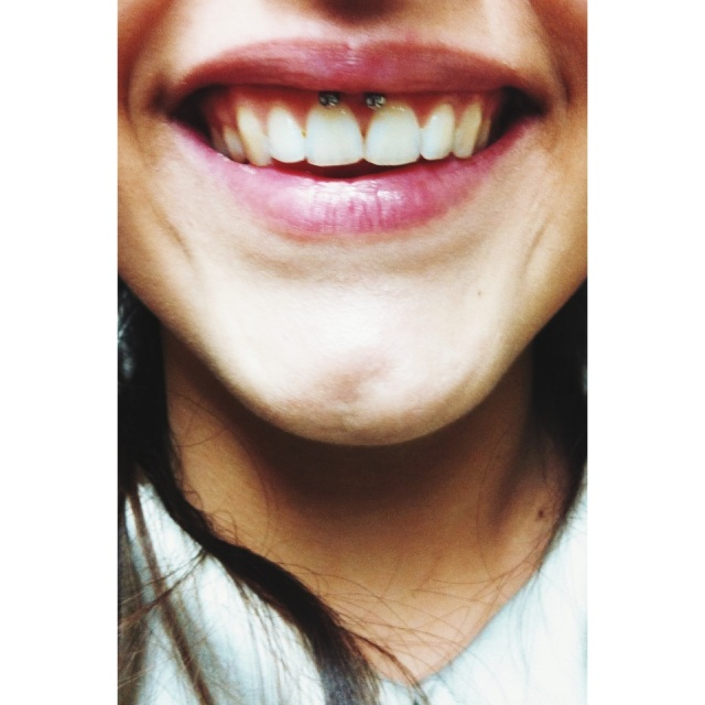 Nicole's Smiley