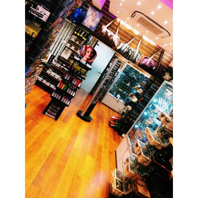 New Shop 2014